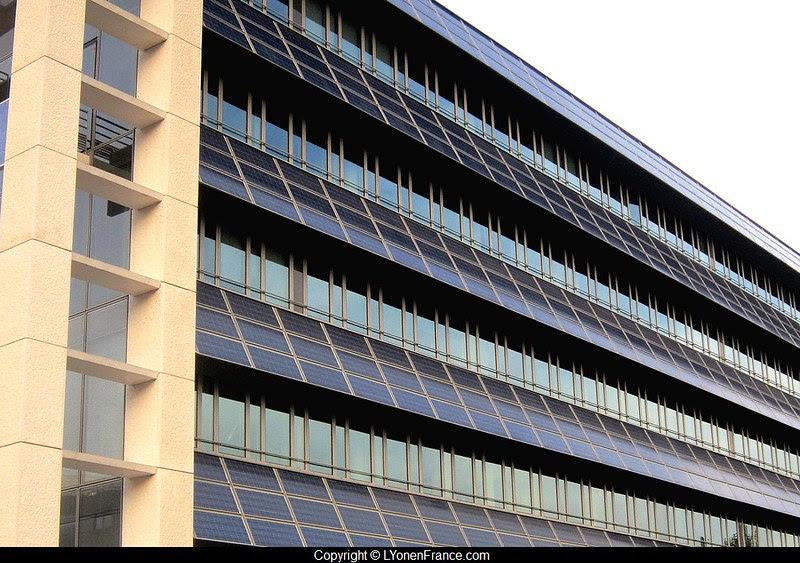 Lyon+Confluence+Panneaux+solaires