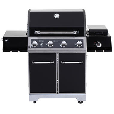 "Member's Mark 30"" Outdoor Gas (LP) Grill"