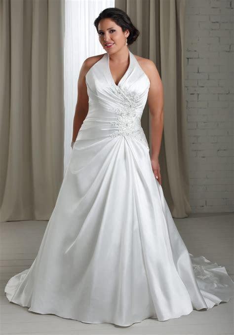 inexpensive plus size wedding dresses (01)