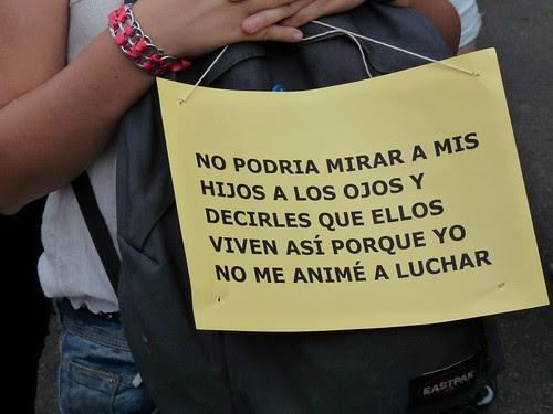 #12M en Madrid