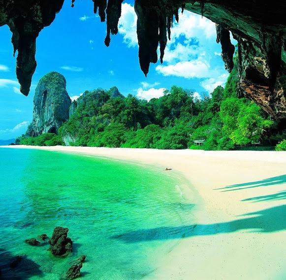 Férias-Praia-thai