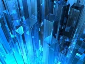 Cristal do tempo poderá sobreviver ao fim do Universo