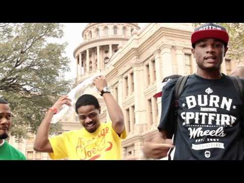 Video: D.Meeks & Mikey Streetz Out Of Nothing ft. Cashtro