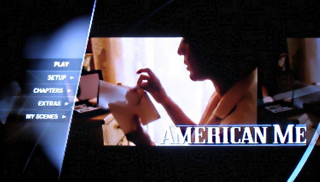 American Me E