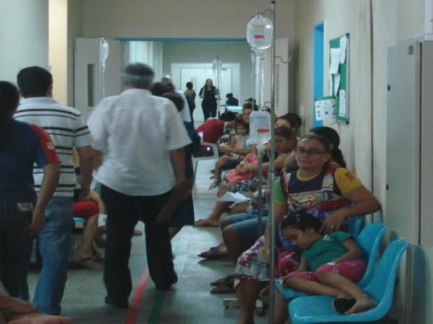 Resultado de imagem para Saúde precária no Amazonas I