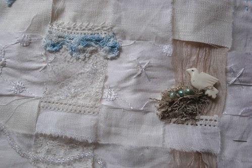 Woven Cloth - Nest