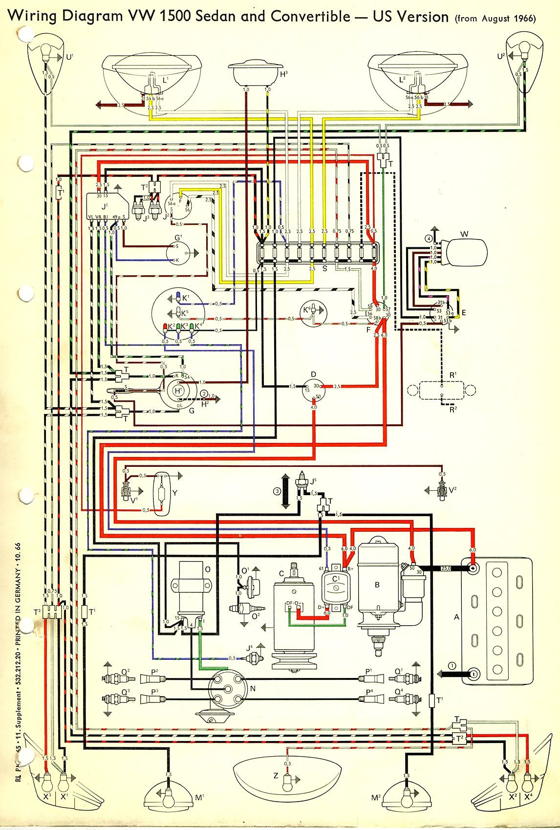 Vw Super Beetle Wiring Diagram Wiring Diagram Workstation Workstation Pasticceriagele It
