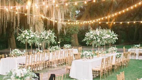 Wedding Venues in Charleston, S.C.   CHStoday