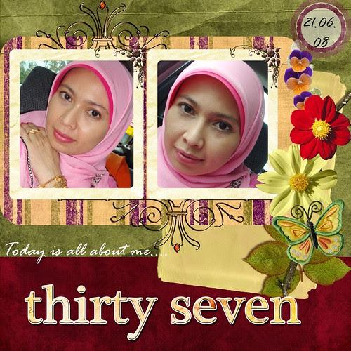 thirty*seven