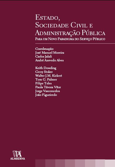 Estado, Sociedade Civil e Administração Pública