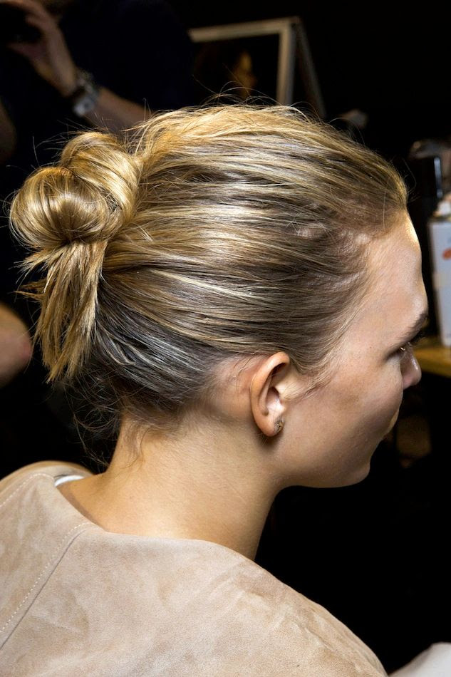 Le Fashion Blog Backstage Beauty Hair Inspiration Twisted Messy Buns Isabel Marant FW 2015 Karlie Kloss Up Do Top Knot photo 1-Le-Fashion-Blog-Backstage-Beauty-Hair-Inspiration-Twisted-Messy-Buns-Isabel-Marant-FW-2015-Karlie-Kloss-Up-Do-Top-Knot.jpg