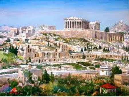 Πως η Αρχαία Ελληνική Αγορά άλλαξε τον κόσμο
