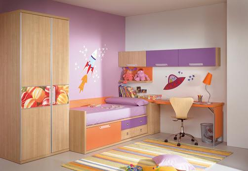 28 Awesome Kids Room Decor Ideas and Photos by KIBUC ...