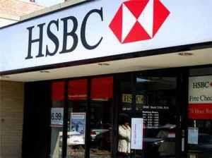 Kejahatan HSBC