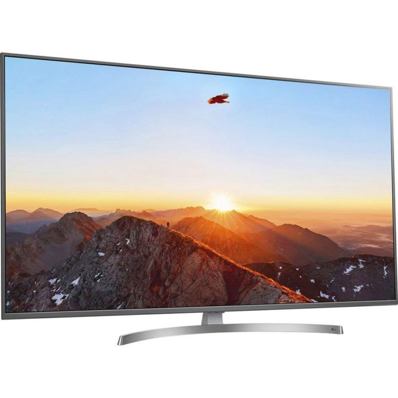 LG 65SK8000PUA 65-Inch Class 4K HDR Smart AI SUPER UHD TV w/ThinQ