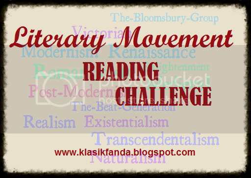 Literary Movement Reading Challenge