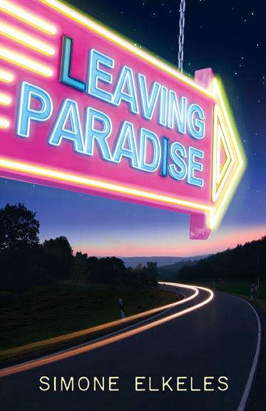leaving paradise simone elkeles
