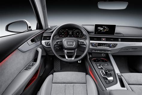 2017 Audi A4 Allroad ? The Rugged Wagon Alternative for SUV Lovers autoTribute