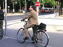 Ringstraße, Vienna, Austria, 2005