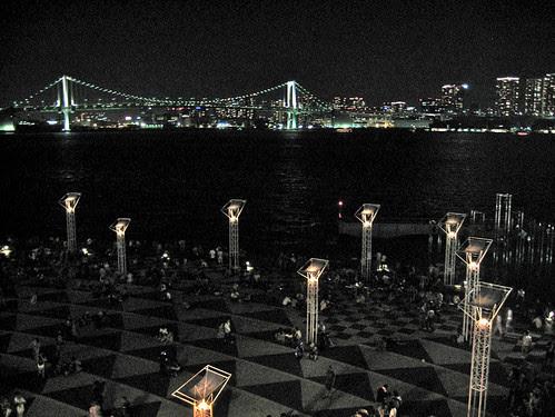 AUDIO Tokyo Electronic Music Festival