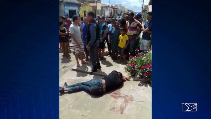 """""""PELA CULATRA"""" - Assaltante atira na própria perna em invasão a residência no Maranhão"""