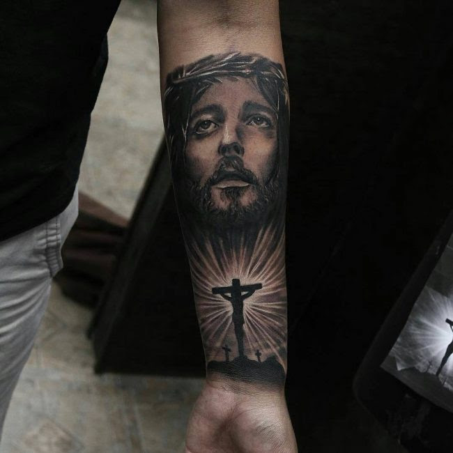 125 Uplifting Christian Tattoo Ideas Spiritual Body Art For Everyone