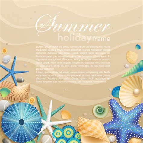 kata kunci indah kartun laut mutiara bintang laut