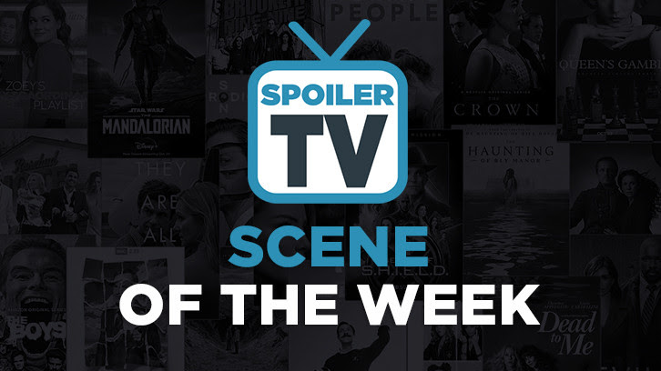 Scene Of The Week - August 20, 2017 + POLL