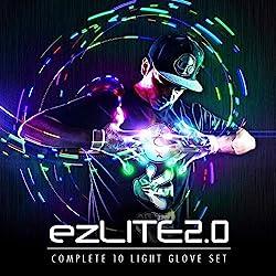 Rave Light Gloves