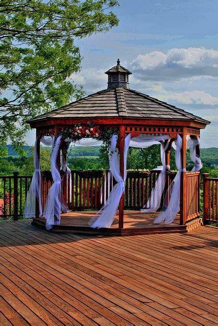 1000  images about Wedding ideas on Pinterest   Gazebo
