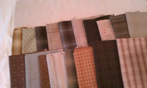 Taupe swoon fabric choices. by aviva_hadas (Amy)