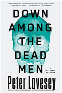 Down Among the Dead Men Peter Lovesey