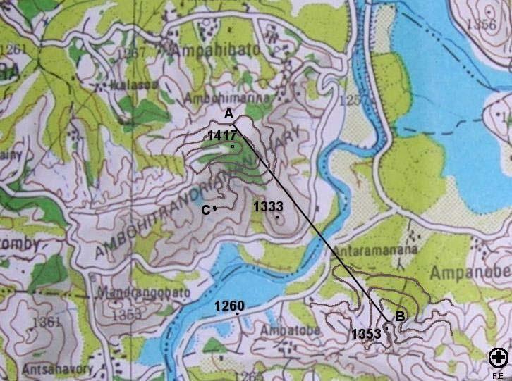 La Carte Topographique