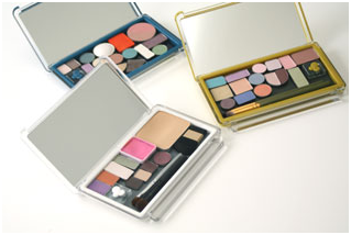 Unii Cosmetics - Makeup Palette Gallery