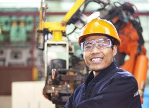 Need manufacturing skills? Invest in schools, in-house education