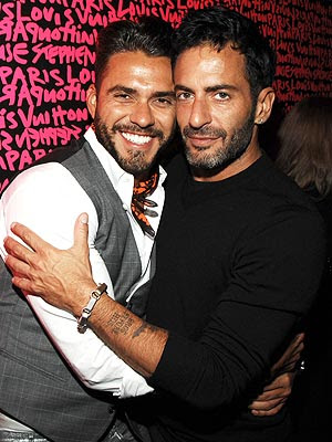 marc jacobs engaged to lorenzo martone