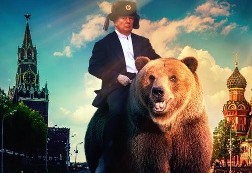 Картинки по запросу трамп агент кремля
