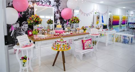 Kara's Party Ideas Elegant Boutique   Sewing Birthday Party