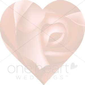 Faded Rose in Heart   Heart Backgrounds
