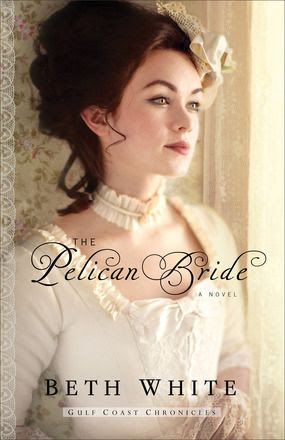 The Pelican Bride A Novel by: Beth White...putting it on my shopping List...for my Nook...I think it is my Kind of story...grannyg