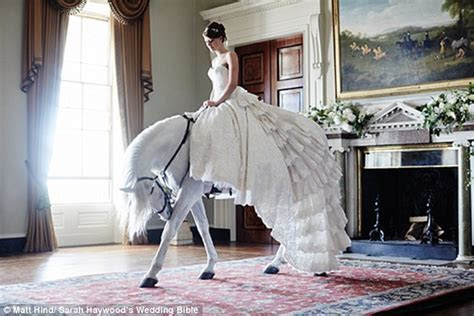 Wedding planner Sarah Haywood reveals why most celebrities