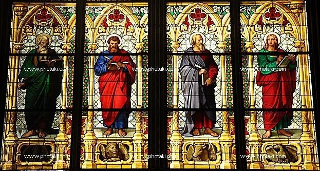 Resultado de imagem para os evangelistas do novo testamento