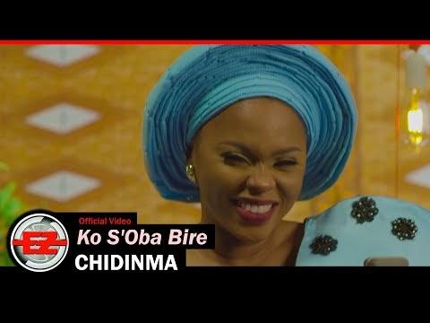 Video: Chidinma – Ko S'Oba Bire