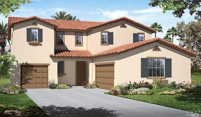 5266 Carlson Ln, Fairfield, CA 94533  New Home for Sale  realtor.com®