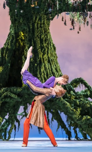 RBwinterstale2014prodJP02326 304x500 Preview of tonights new Wheeldon ballet: The Winter's Tale