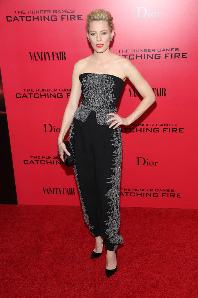 Elizabeth Banks' 10 Fiercest Red Carpet Looks
