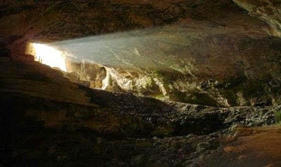 Ανεξήγητα Φαινόμενα σε σπήλαια της Ελλάδας - Τα σφράγισαν και απαγόρευσαν αυστηρά να πλησιάσει οποιοσδήποτε! [Εικόνες] - Φωτογραφία 3