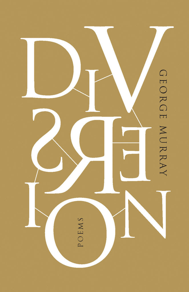 Diversion - ECW Press
