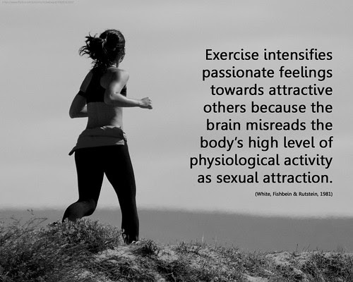 Exercise, Running, Sex, Energetic, Muscles, Heart Rate, Breathing, Health, Stressed, Jogging