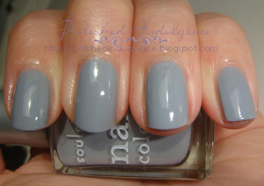 soulstice spa manchester nail polish